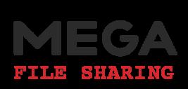 MEGA - быстрый файлообменник.